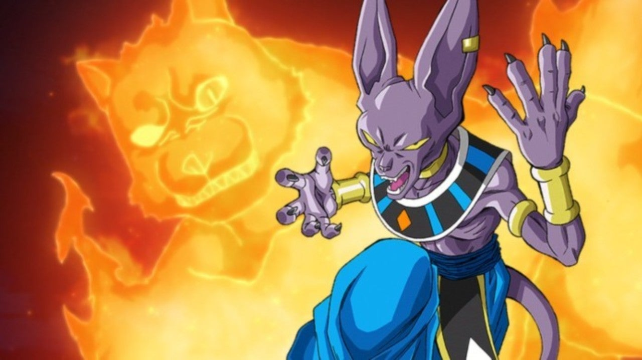 Boruto Channels Dragon Ball with its Own God of Destruction