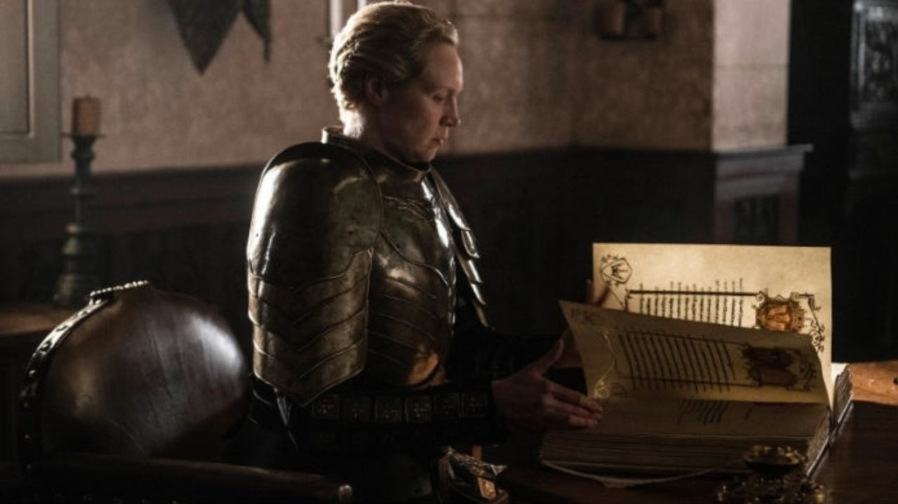 Game of Thrones Actor Gwendoline Christie Predicted the Ending Years Ago