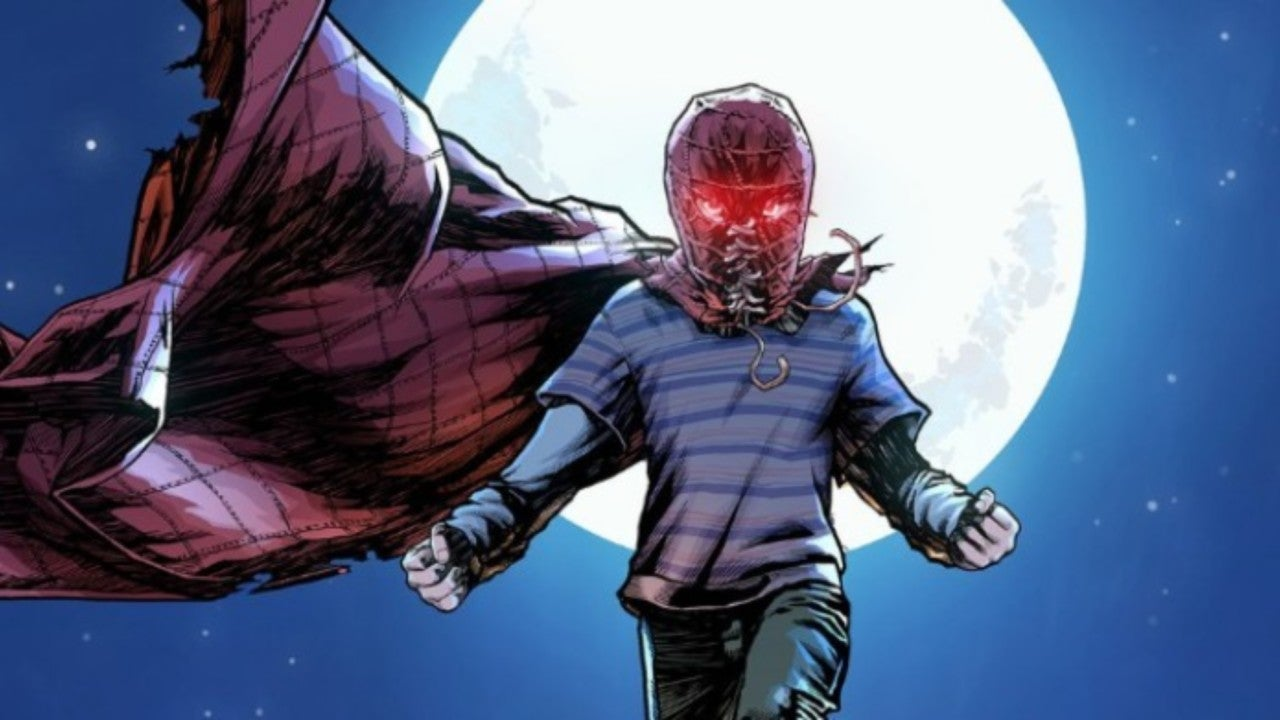 James Gunn Addresses If He Had Any Issues with DC Comics over Brightburn's Similarity to Superman