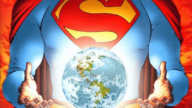 Brightburn Evil Superman - All-Star