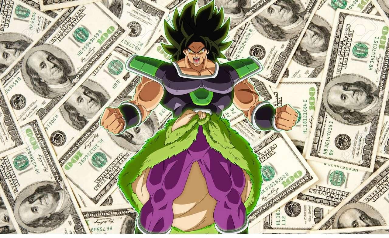 Broly Money
