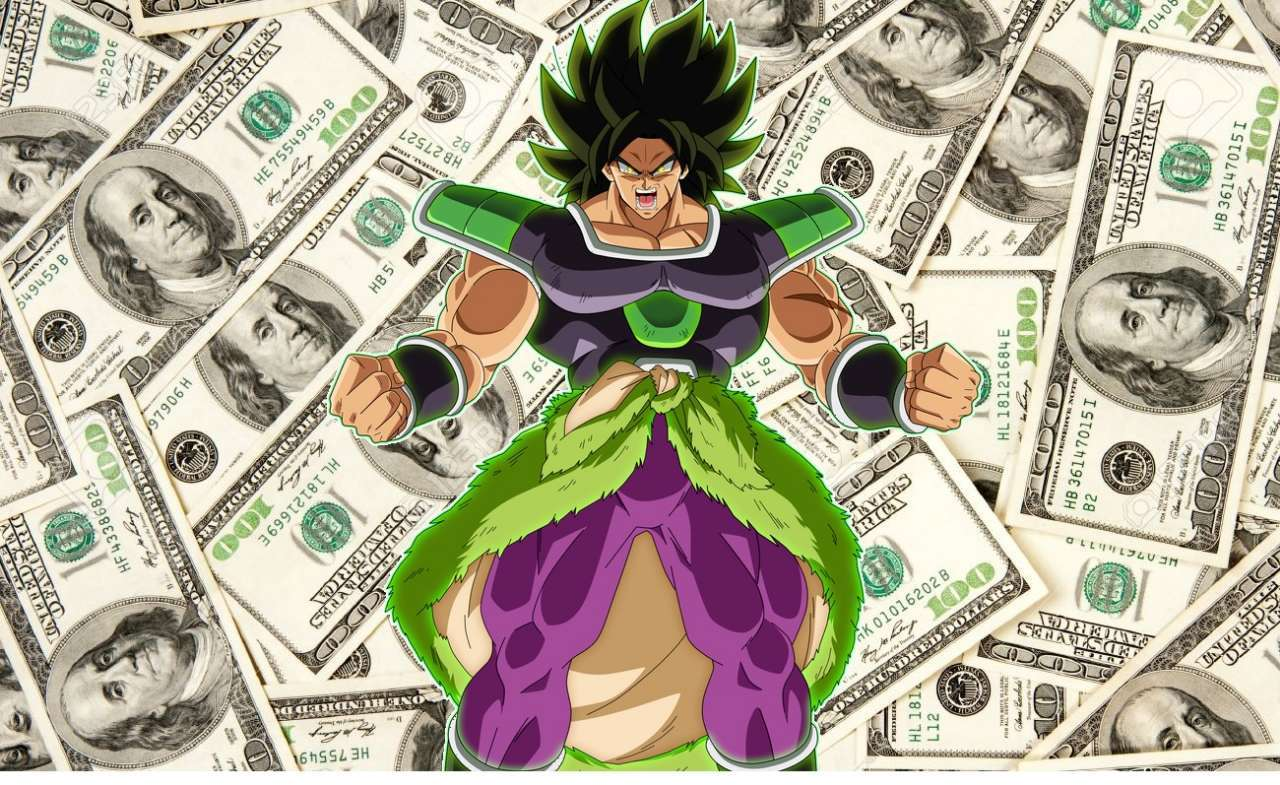 Broly Money