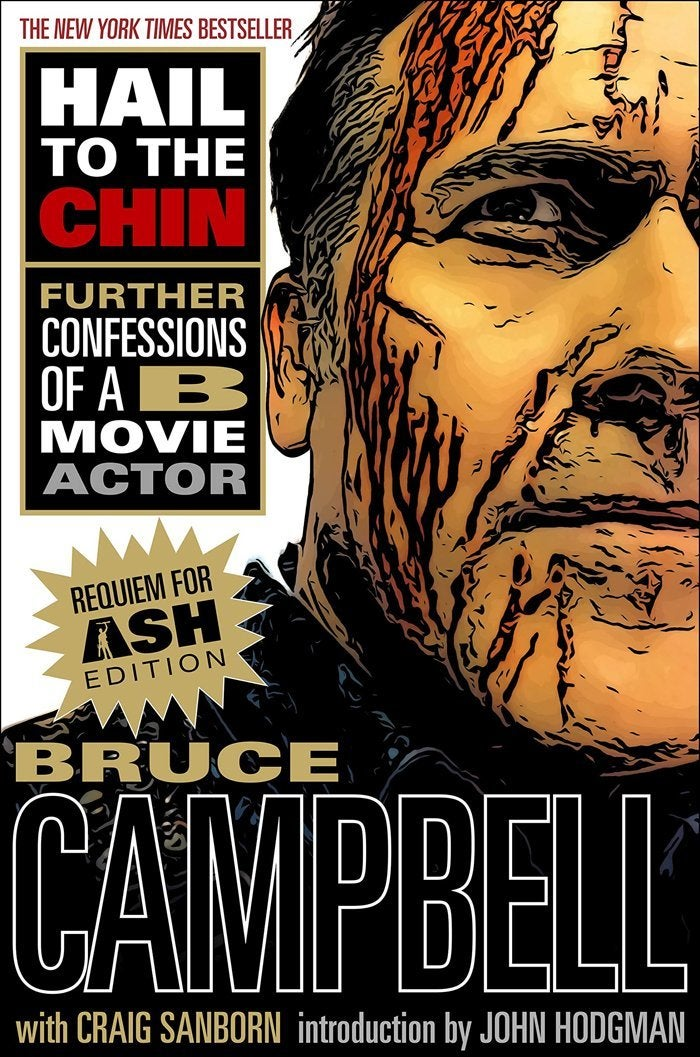 bruce campbell if chins could kill requiem for ash