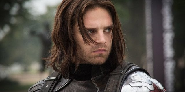 Sebastian Stan Teases Possible Bucky Haircut in The Falcon and The Winter Soldier TV Show