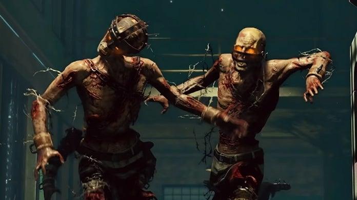 Call of Duty Black Ops 4 Alcatraz Map Blackout