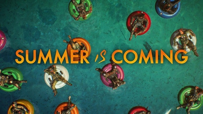 Call of Duty Black OPs 4 Days of Summer