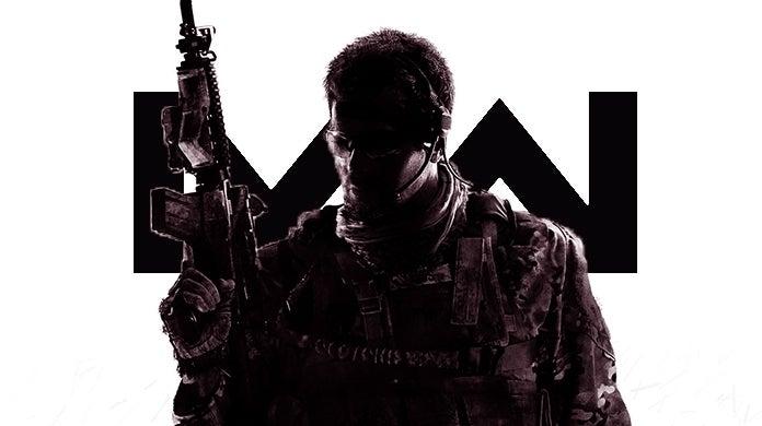 Call of Duty Modern Warfare Release