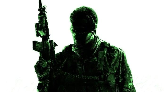 Call of Duty Modern Warfare Twitch