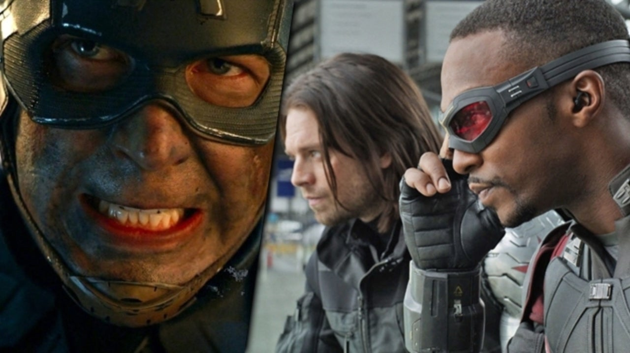 Could Captain America Be in Falcon and The Winter Soldier?