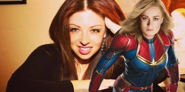 Captain-Marvel-Composer-Pinar-Toprak