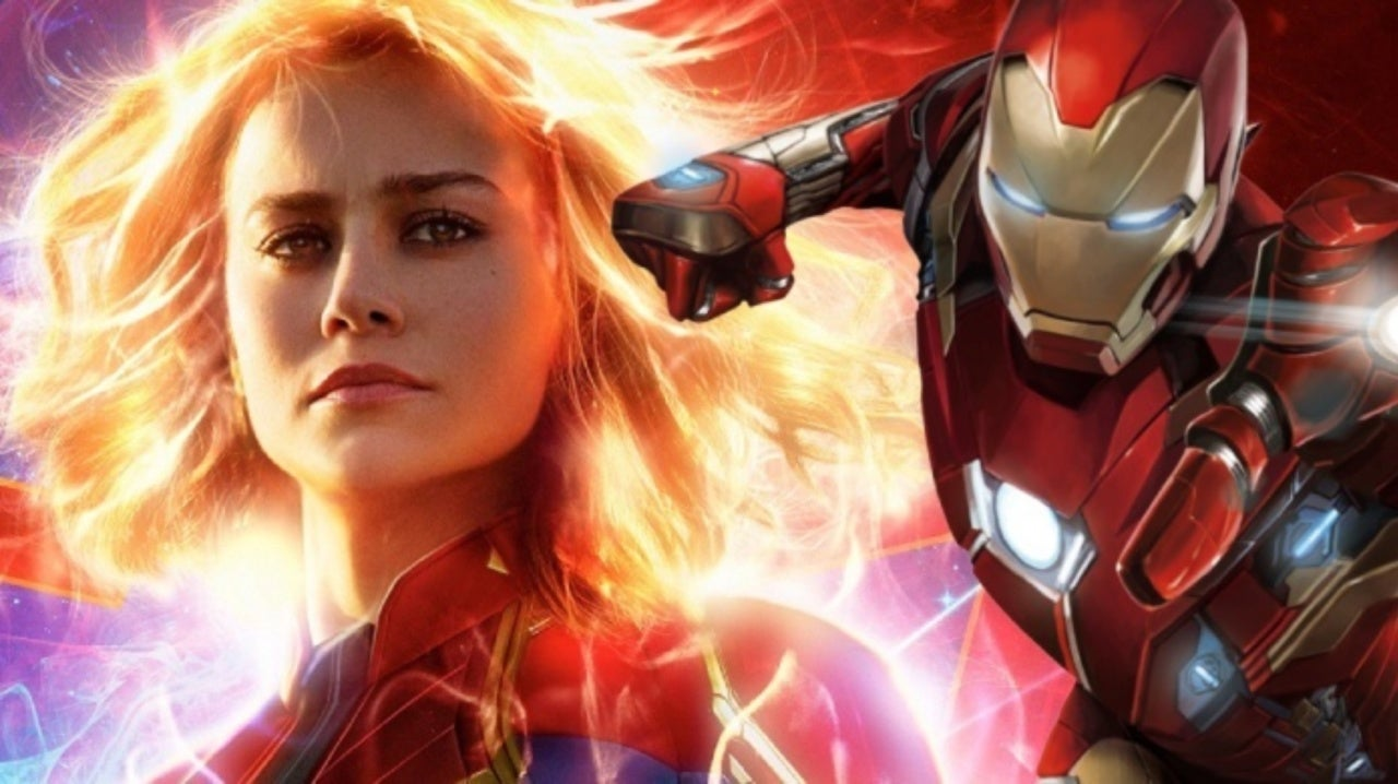 Marvel Super War FULL HD wallpapers