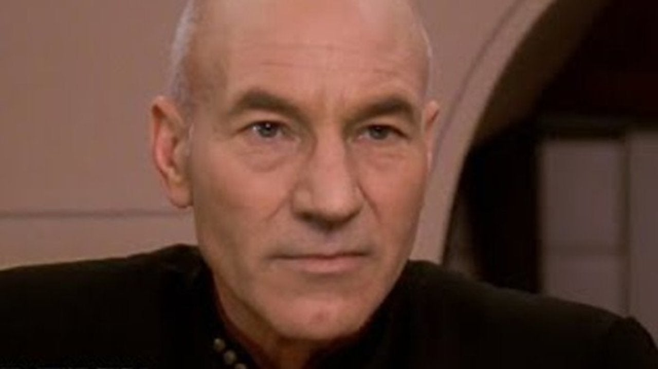 New Star Trek Featurette Asks What Makes Patrick Stewart's Picard So Iconic