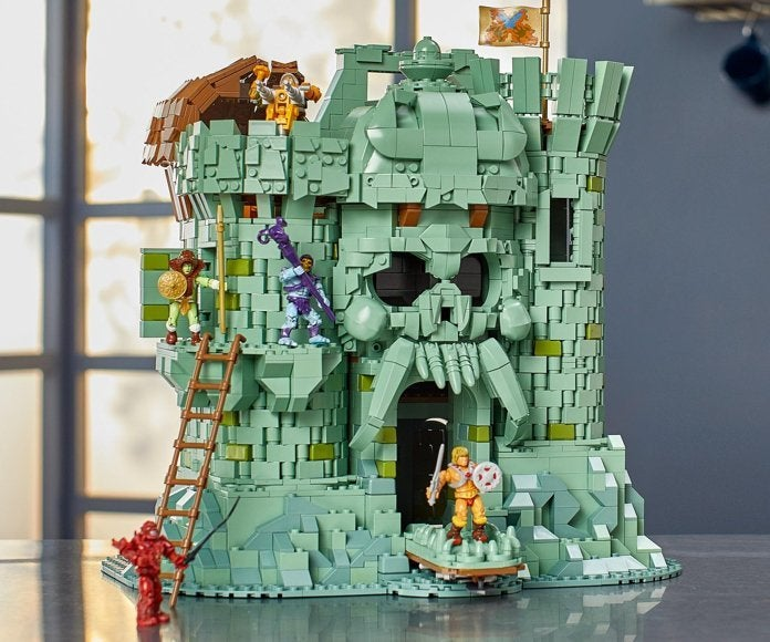 Nintendo S Super Mario Bowser S Castle Playset Features In