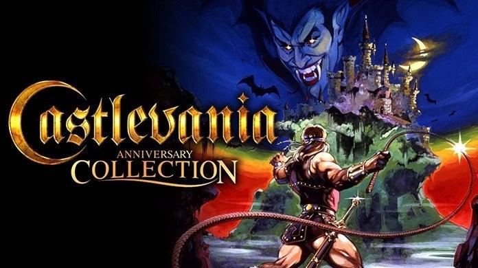 Castlevania Anniversary Collection Disponível agora no PC, PS4, Xbox One e Nintendo Switch