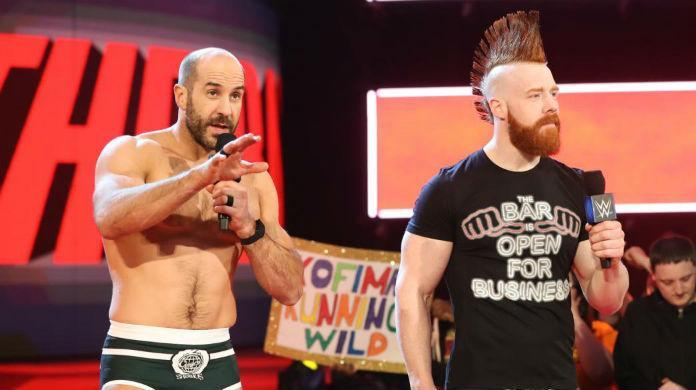 Cesaro-Sheamus-The-Bar