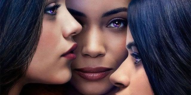 Charmed: New Season 2 Photo Released