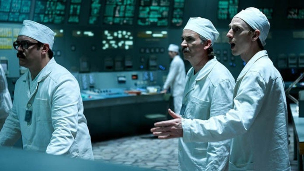 Chernobyl Fans Turning To Memes To Process Horrors Of Hbo Miniseries
