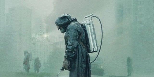 chernobyl series hbo