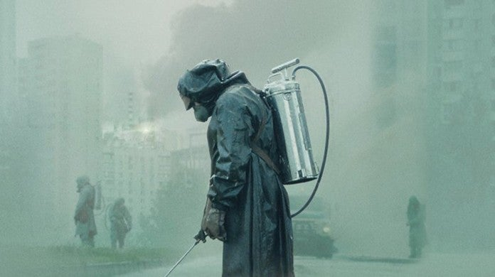 chernobyl series hbo