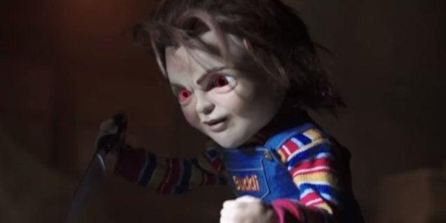 New Child's Play Featurette Explores Chucky's Deadly Tech