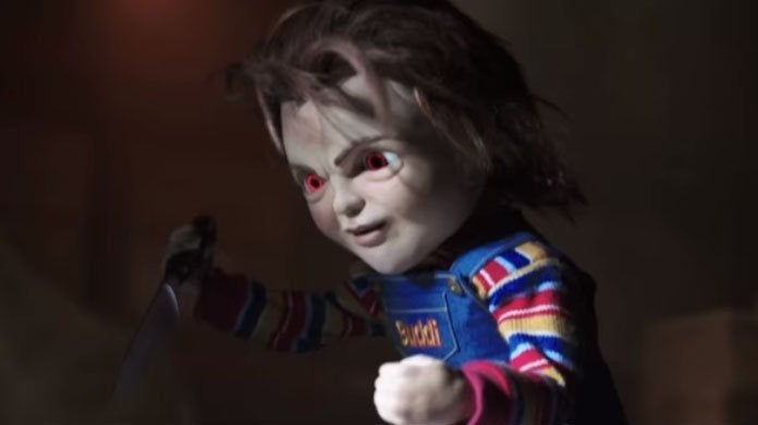 child's play chucky killer knife