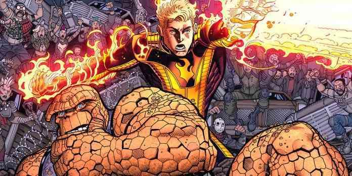 Chip Zdarsky - Fantastic Four