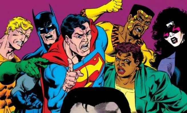 Classic Suicide Squad - Ledgerdemain