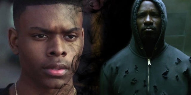 Cloak and Dagger: Luke Cage Inspires Ty and Solomon in Exclusive New Clip