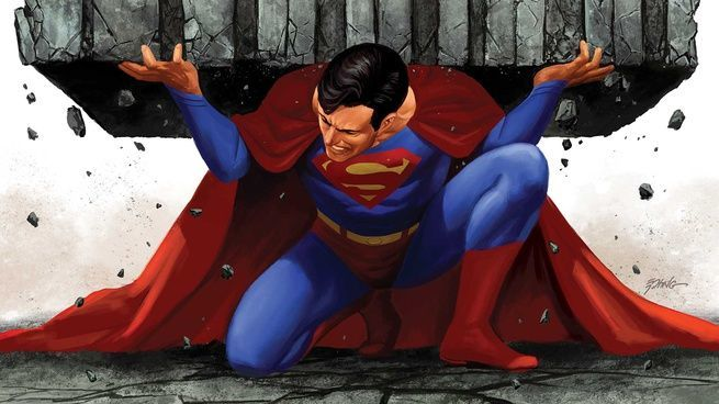Comic Review - Action Comics #1011