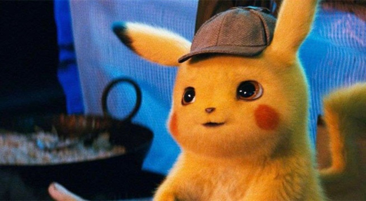 Detective Pikachu Announces Blu-ray, DVD, Digital Release Dates