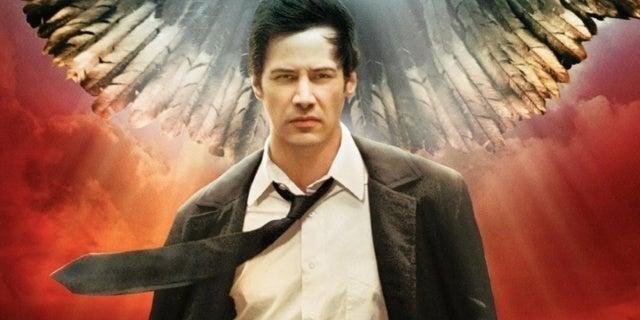 Constantine 2: Watch Keanu Reeves Return in Epic Fan Trailer