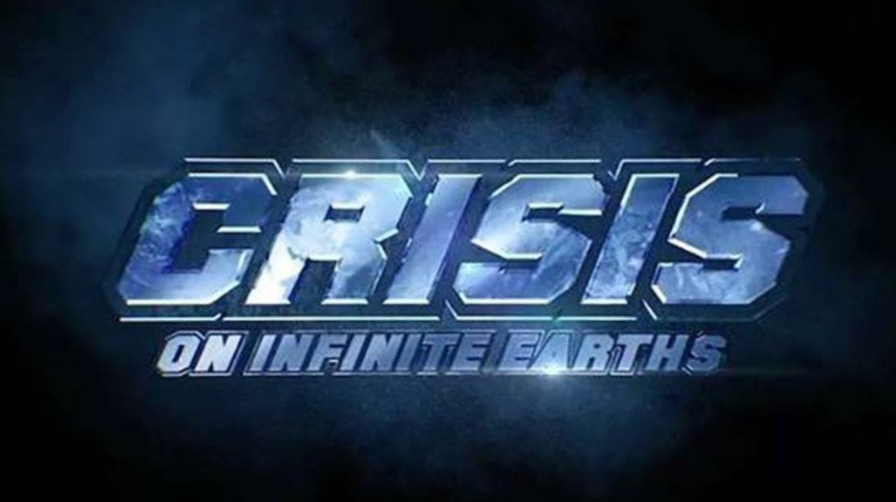 Crisis on Infinite Earths due to start on Sunday, December 8