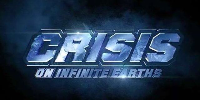 Arrow's Stephen Amell Reveals Peek at Crisis on Infinite Earths Scripts