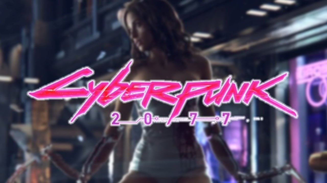Cyberpunk 2077 Development Has Been Messy Like Anthem, Says Former Developer