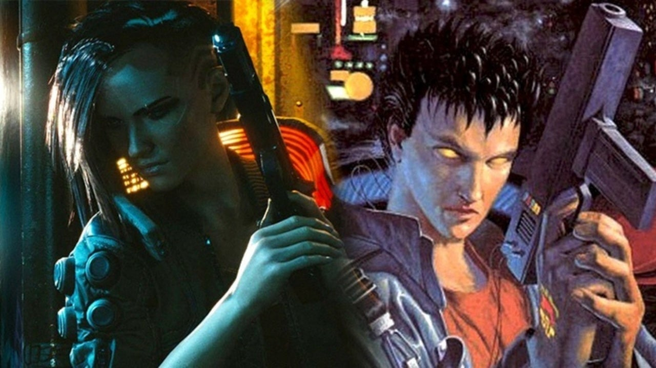 Cyberpunk 2077 Shares Same Timeline With the Tabletop Game ...