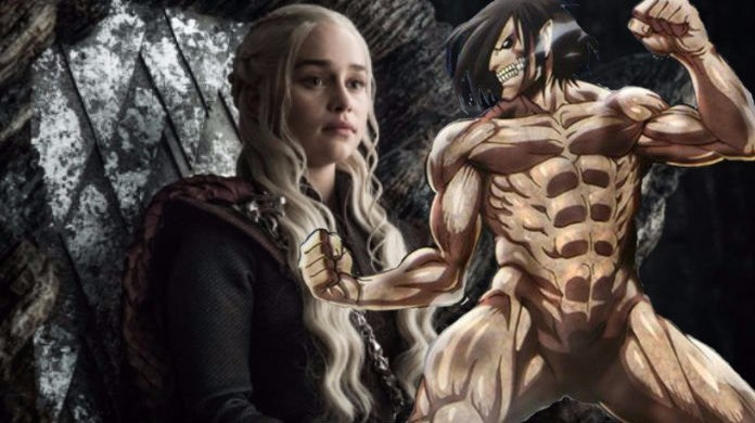 daenerys-targaryen-attack-on-titan-eren