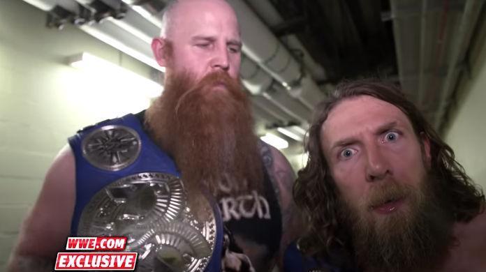 Daniel-Bryan-Rowan-SmackDown-tag-team