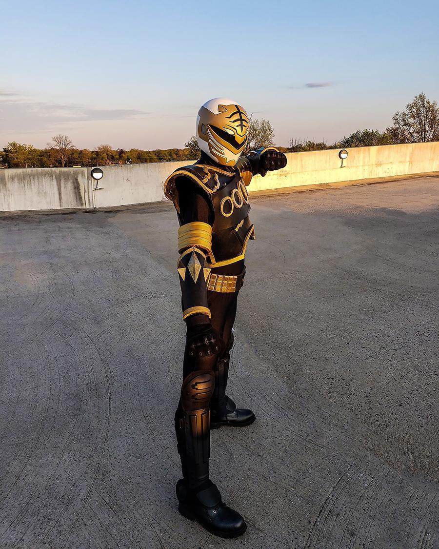 Daniel-Gotham-White-Titanus-Ranger-1