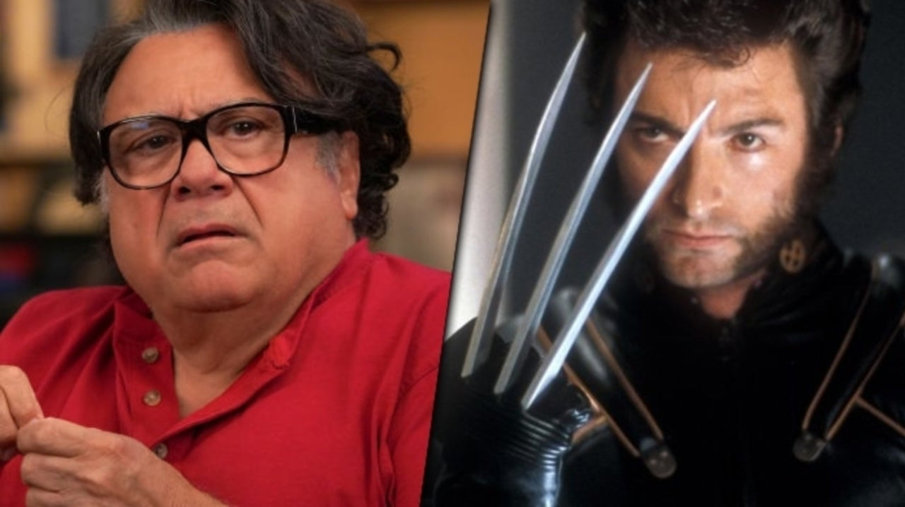 Now Fans Have a Petition for Danny DeVito to be the MCU's Wolverine