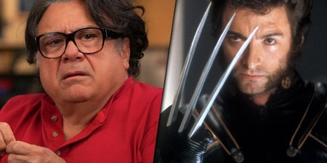 Here's What Danny DeVito Could Look Like as the New Wolverine