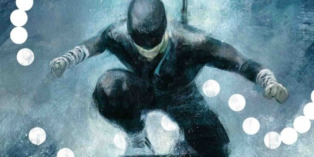 Is Marvel Teasing a New Daredevil Identity?