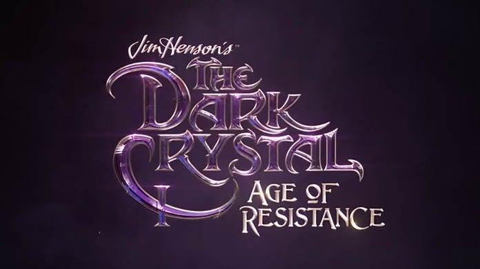 The Dark Crystal: Age of Resistance da Netflix tem trailer revelado