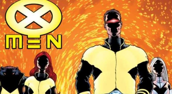 Dark Phoenix Comics - E is for Extinction