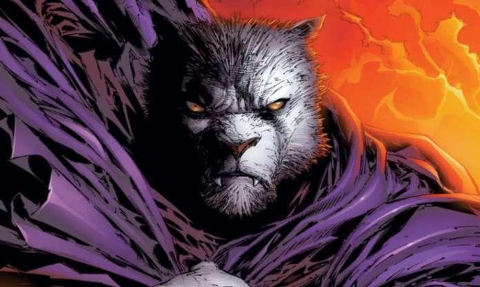 Dark Phoenix Comics - Here Comes Tomorrow
