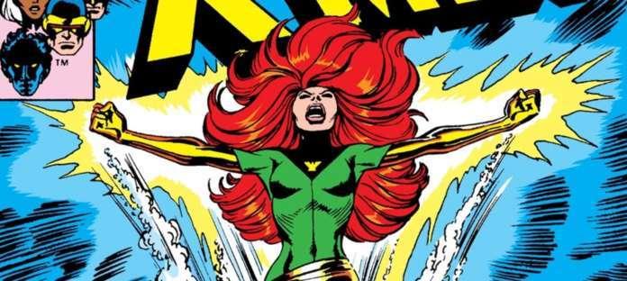 Dark Phoenix Comics - Like a Phoenix From The Ashes