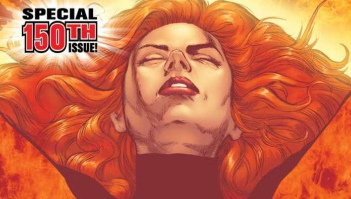 Dark Phoenix Comics - Planet X