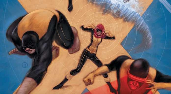 Dark Phoenix Comics - X-Men Season One