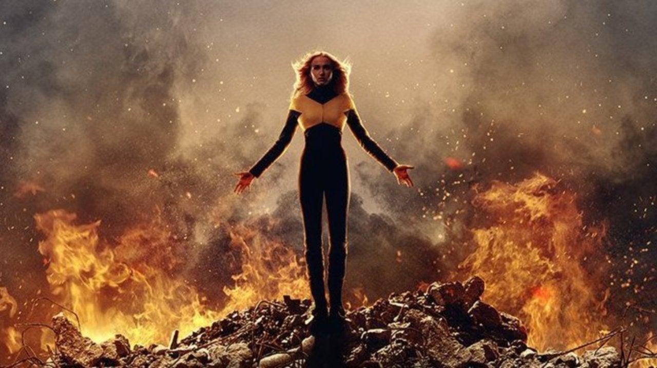 Resultado de imagen para xmen dark phoenix