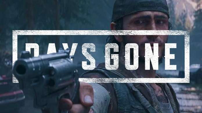 Days Gone Crashing Update