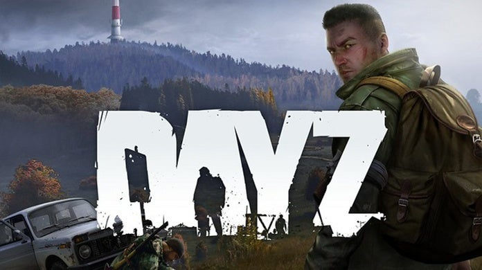 DayZ PlayStation 4 Release